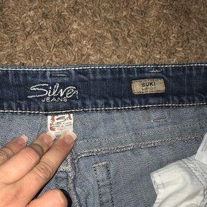 Silver Jeans Jeans - Silver jeans